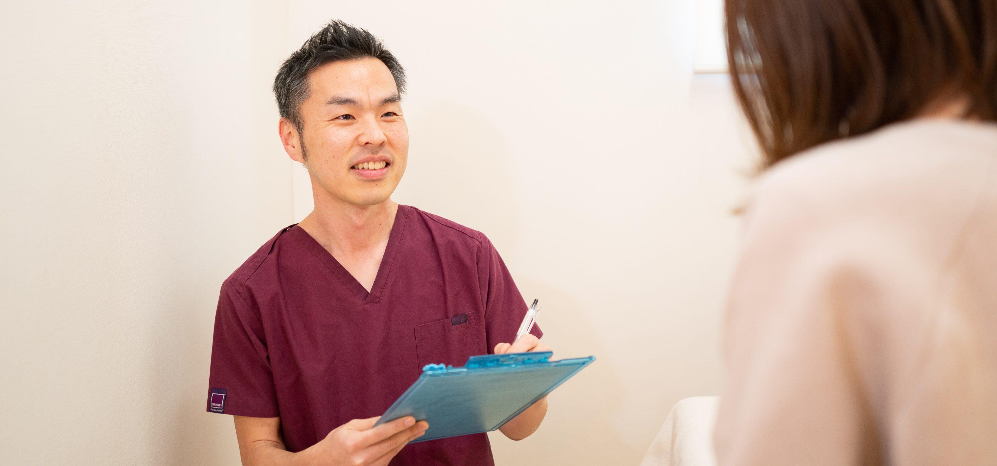 仙台市若林区で鍼灸施術なら、おきの鍼灸整骨院へ