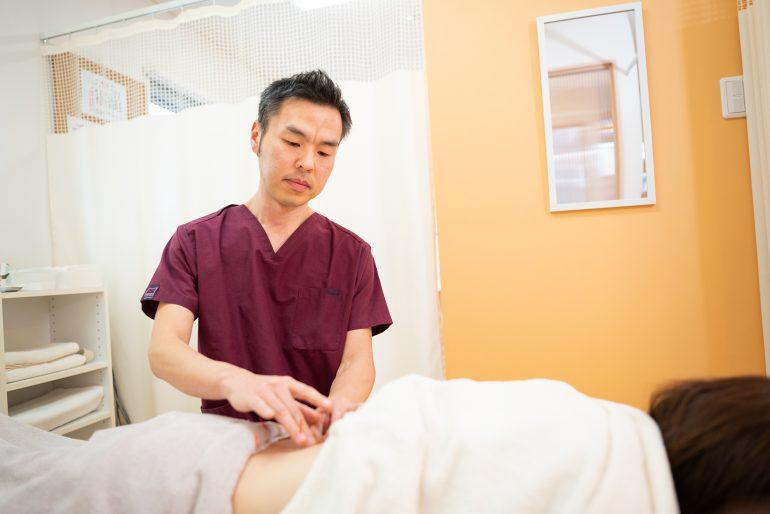 不妊鍼灸|仙台市若林区おきの鍼灸整骨院