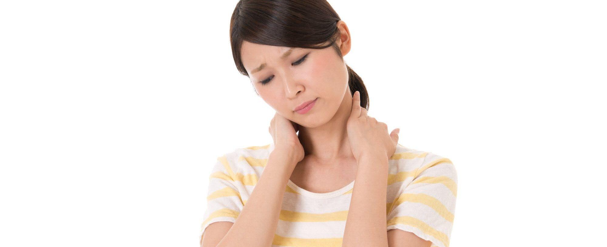 痺れの症状は、仙台市若林区おきの鍼灸整骨院へ