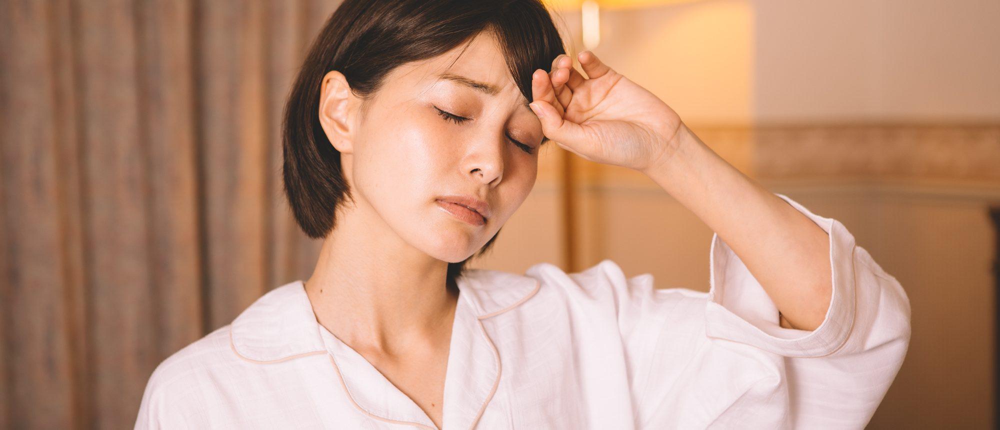 自律神経の乱れを改善する鍼灸治療|仙台市若林区