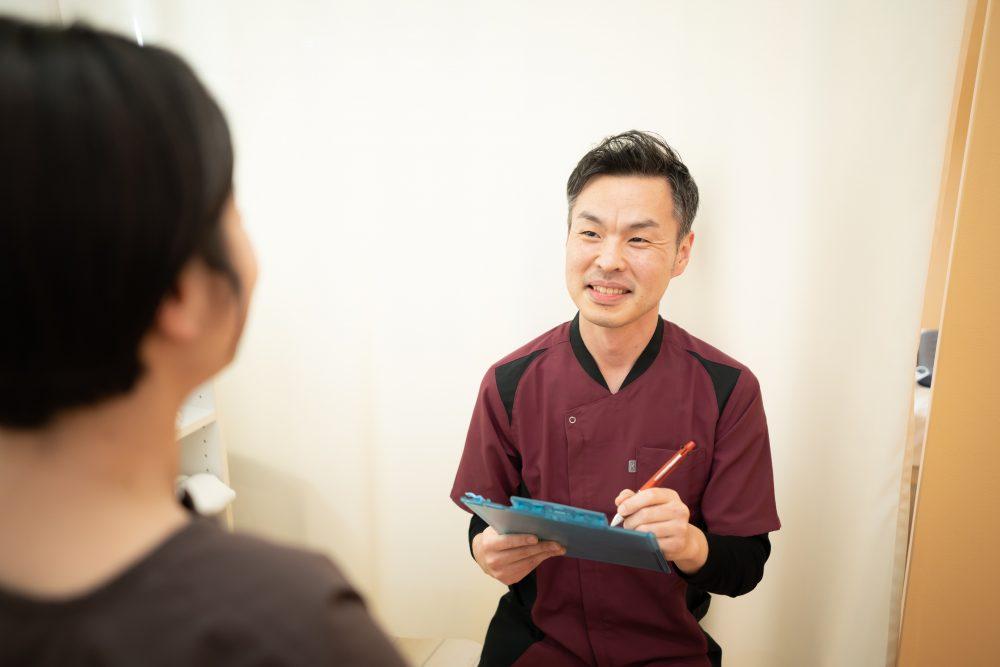鍼灸施術|仙台市若林区の鍼灸院